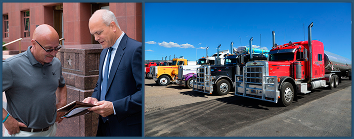 Semi Truck Accident Lawyers Seattle