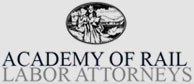 Railroad Injury Lawyer Award - AARLA