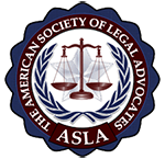 Railroad Injury Lawyer Award - ASLA