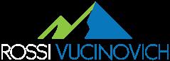 Rossi Vucinovich PC logo