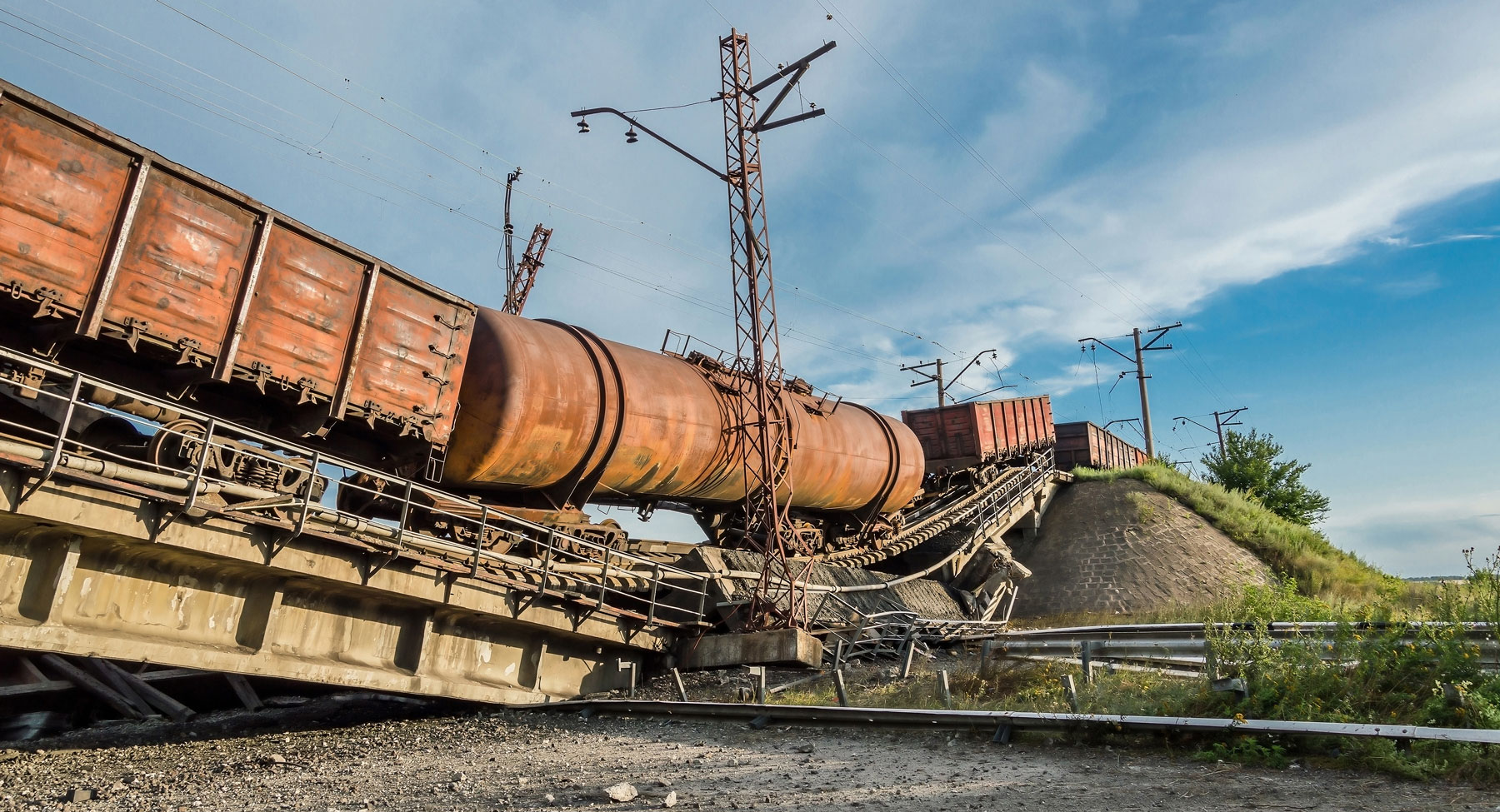 Railroad Policy Changes: How They Could Your Work Environment